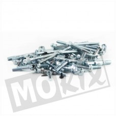 Motorboutset  GY6  GY6 139QMB/QMA