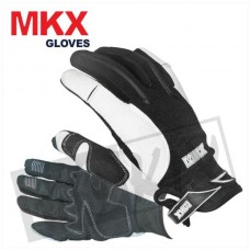 Handschoenen Cross MKX zwart medium(maat 9)