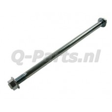 Bout motorophanging/subframe China GY6M10*1.25*205
