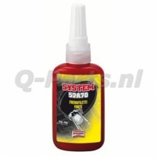 Schroefdraad borgmiddel Arexons strong 10 Ml 52A70