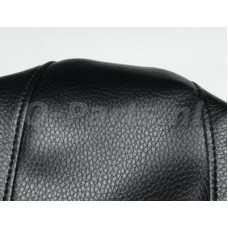 Buddydek Piaggio Zip 2000 zwart