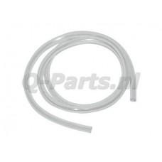 Benzineslang 4.5*8 PVC transparant per meter