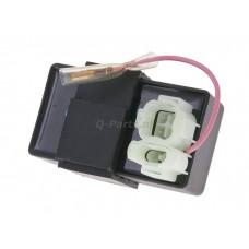 CDI unit CPI/Keeway/Generic 45 km/h AC met kabel