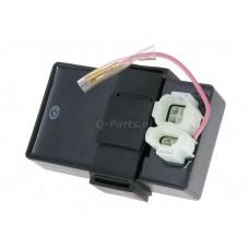 CDI unit CPI/Keeway/Generic 45 km/h DC met kabel