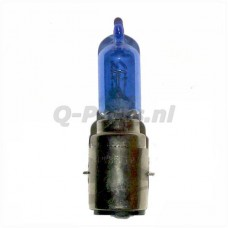 Lamp 12 V - 35/35 BA20D Halogeen Super White