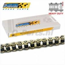 Ketting 1/2 x 3/16 - 106 (415) IGM heavy duty goud