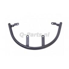 Oppakbeugel  Zip 2000 zwart mat A-kwaliteit