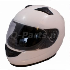 Helm Vito Lanza wit Medium