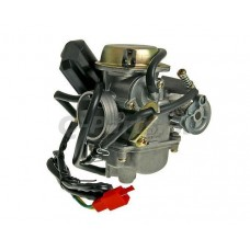 Carburateur GY6 125/150 cc 24 mm