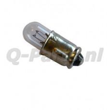Lamp 12 V - 1.2 W BA7S