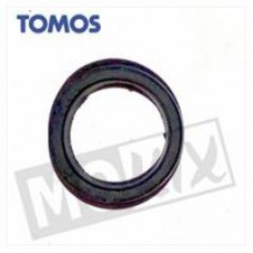 Voorvork rubber Tomos A35