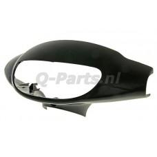 Stuurkap buiten China Speedy/Turbho CS50 zwart