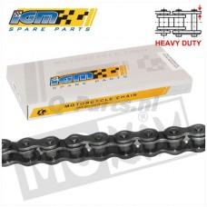 Ketting 1/2 x 1/4 - 122 (420)  IGM Heavy Duty zwart