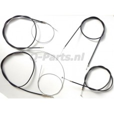 Kabel-set Gilera Citta