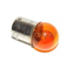 Lamp 12 V - 10 W BAU 15 oranje (Generic/Vespa LX)