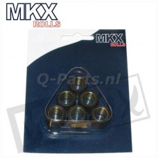 Variorolset 16 x 13 - 10.0 Gram MKX