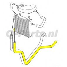 Koelvloeistofslang Yam Aerox Radiateur naar Cylinderkop (deel 3)