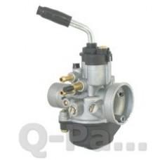 Carburateur Model Dellorto PHVA 17.5 TS Mal/Betaelektr choke