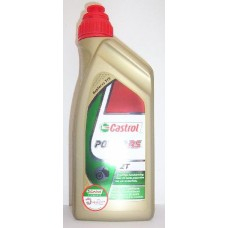 Olie 2 Takt synthetisch  Castrol Power RS 1 ltr.
