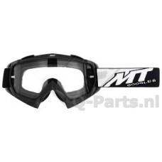 Crossbril MT Xtreme 2 zwart