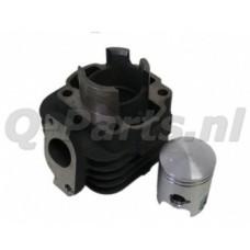 Cilinder CPI/Keeway/Generic Euro 2  50 cc DR pen 12