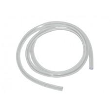 Benzineslang 5*8 transparant 100 cm