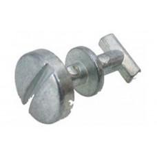 Zijplaatbout Vespa/Gilera 23.5 mm