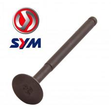 Inlaatklep SYM/Peugeot 4 takt Speedfight/Vivacity/Orbit/Fiddle/Symphony