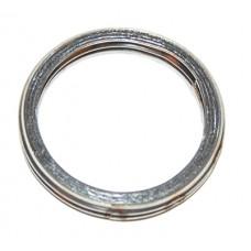 Uitlaatpakking-ring Piaggio/Vespa/Gilera 125-150-180cc  2 takt
