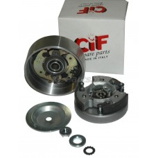 Koppeling compleet Vespa Ciao/Si/Gilera Citta CIF (A-Kwaliteit)