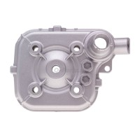Cilinderkop Peugeot horizontaal  LC 50 cc