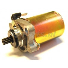 Startmotor Peugeot Vivacity/Elyseo/Zenith Basic/Speefight 3 2 T/Diverse Piaggio