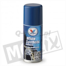 Spuitbus kettingspray wit 100 Ml Valvoline