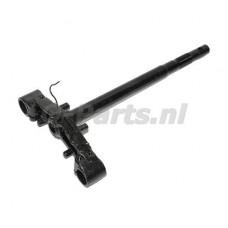 Kroonstuk - voorvork China LX /AGM VX50/Turbho RL50/BTC Riva