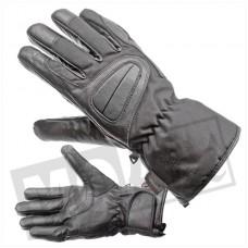 Handschoenen MKX Cordura Bump zwart Large (maat 10)