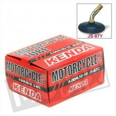 Binnenband 130/140/60-13 JS-87Y 45 graden ventiel Kenda