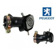 Inlaatspruitstuk Peugeot 4 Takt/Speedfight 4T/Vivacity 4T