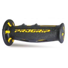 Handvatset Pro Grip PG0601 zwart/geel