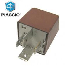 Startrelais Piaggio/Vespa/Tomos 12V-80A Origineel 58115R