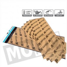 Pakkingpapier 0.4mm (30x 45 CM)