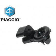 Chokestanggeleider-houder Vespa/Gilera bromfiets op carburateur