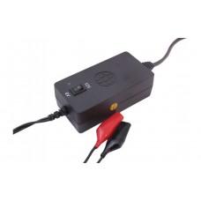 Acculader - druppellader 6V/12V  1500 mA