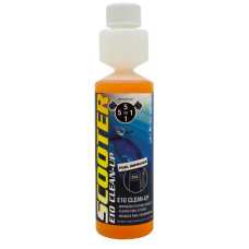 Scooter E10 Clean-Up Brandstofadditief (250ml)