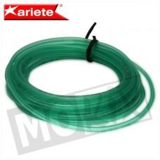 Benzineslang 5*8 Ariete A-kwaliteit per meter