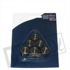 Variorolset 19 x 17 - 11.0 Gram MKX