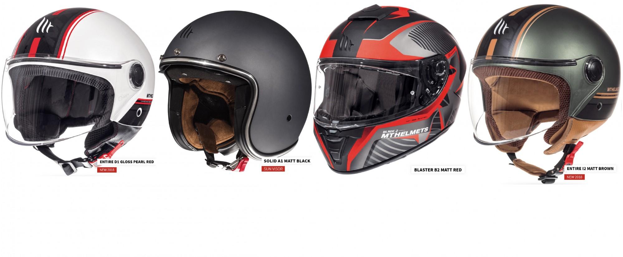 MT helmen