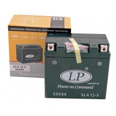 Accu Landport SLA 12-5 SLA (12V/5A)