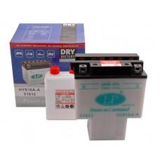 Accu Landport HYB16A-A DRY (12V/16A)