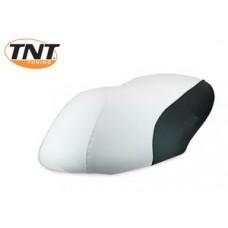 BUDDY TNT AEROX COMPLEET WIT-ZWART