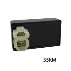CDI-unit 35km | GY6 4T